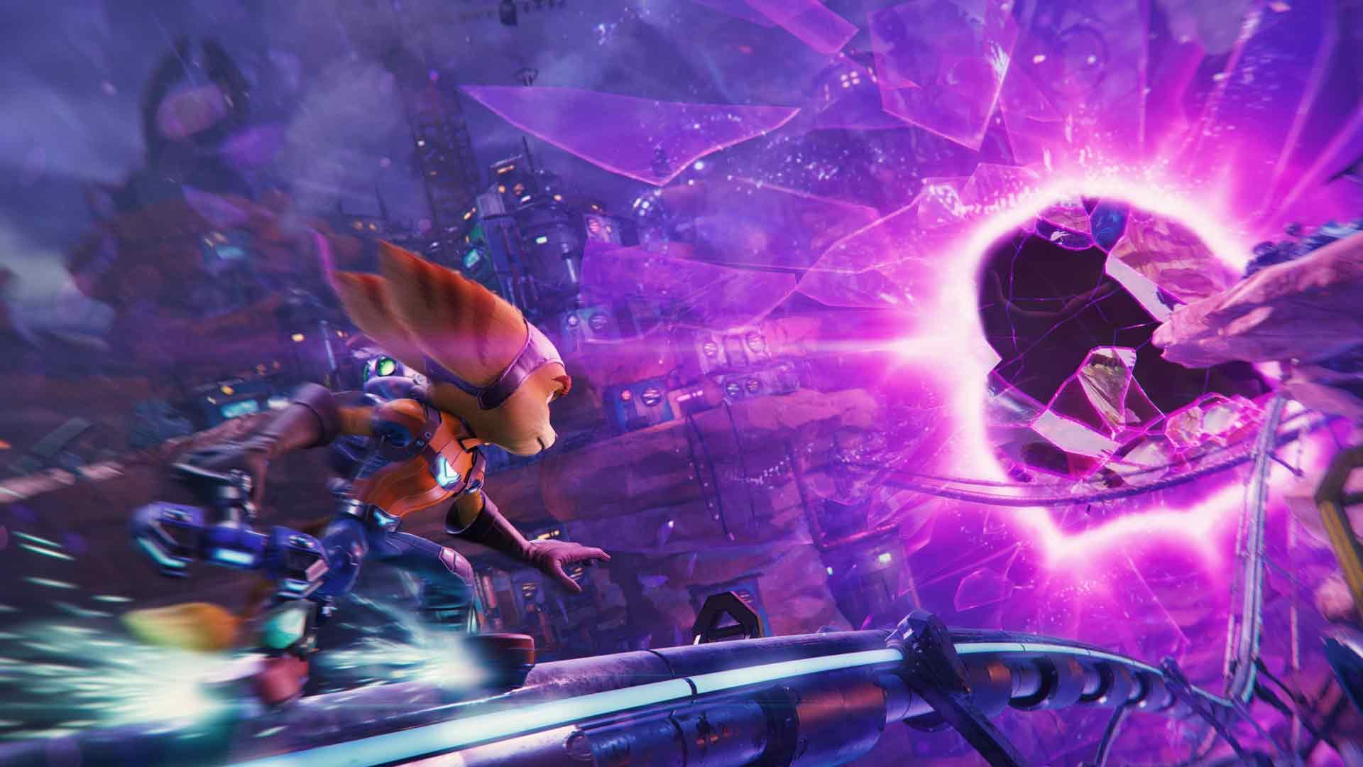 Default PS5 Screenshot