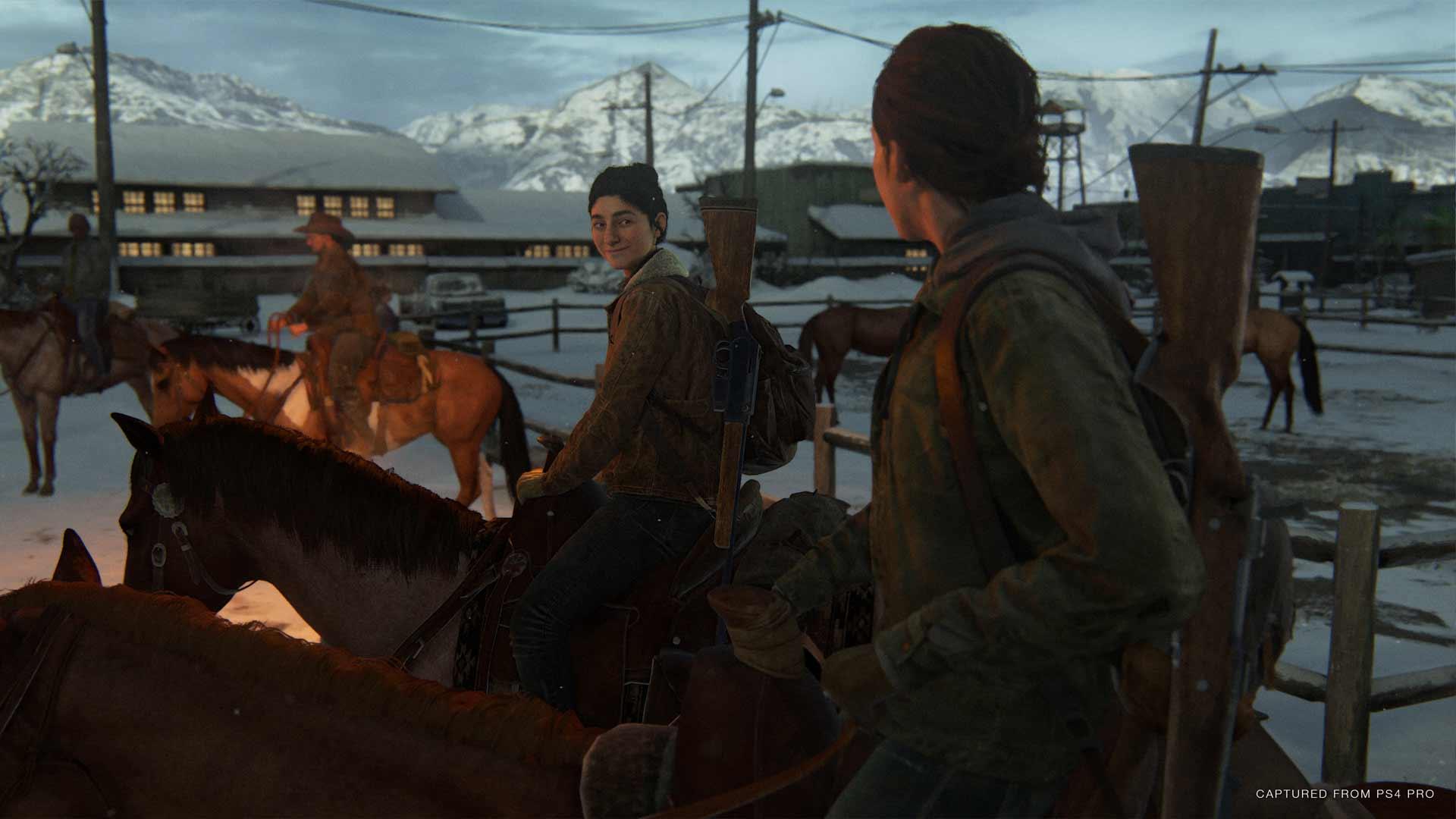 Playstation Holiday Gift Guide 2020 Screenshot