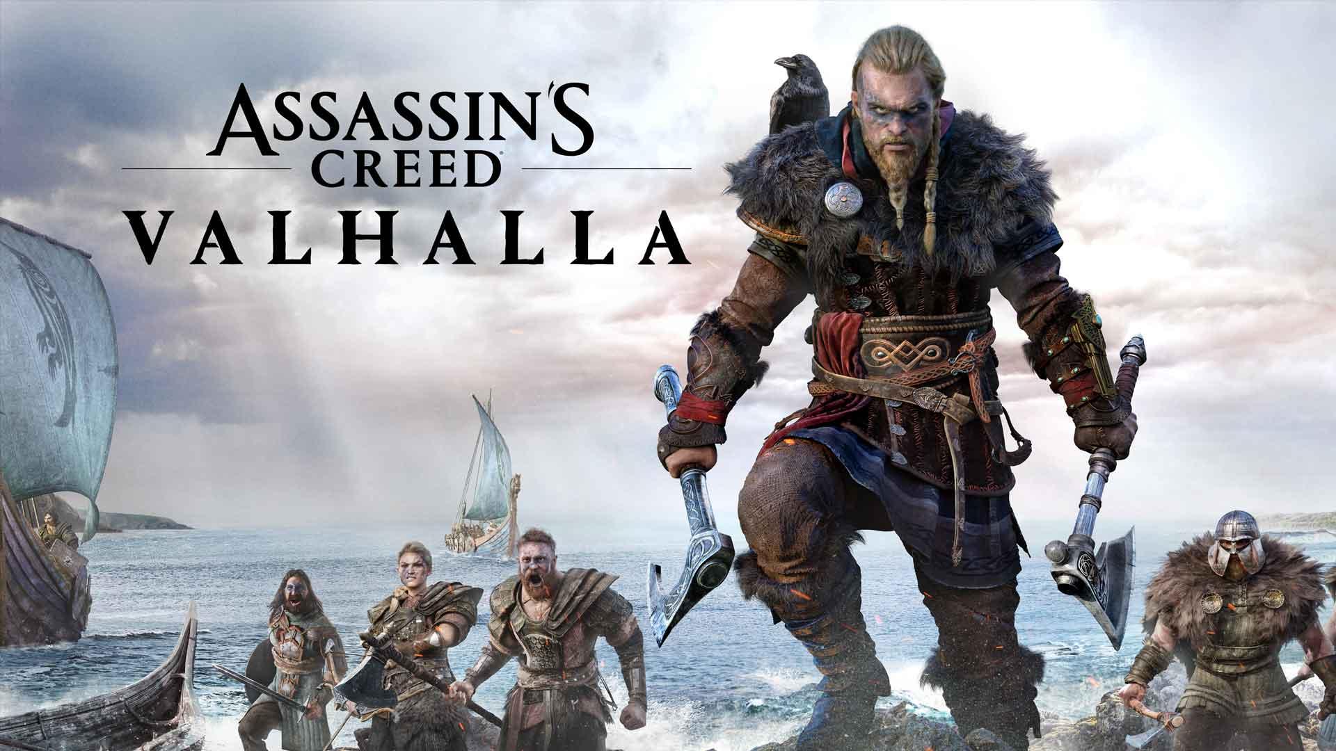 Assassin S Creed Valhalla Xbox Series X Optimized Gamerheadquarters