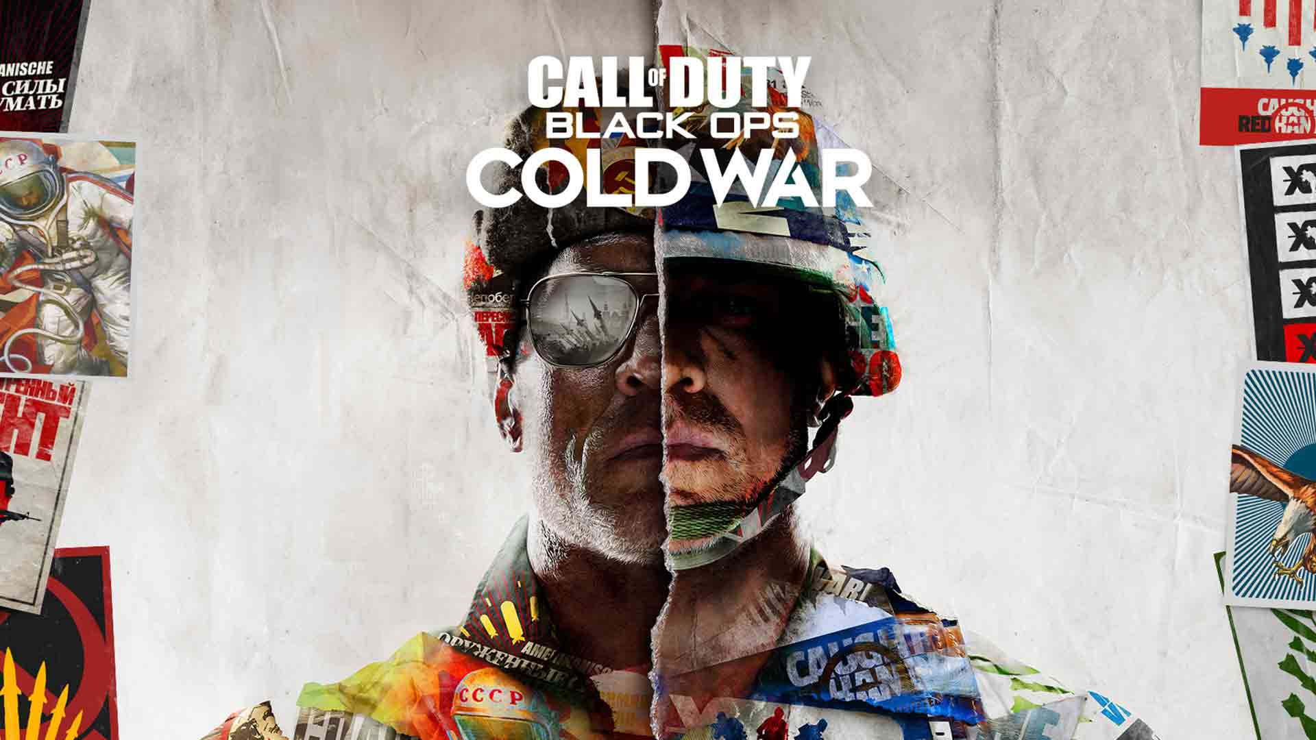Call of Duty: Black Ops Cold War Open Beta PC