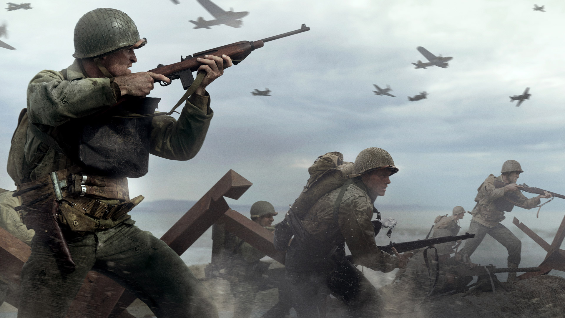 Call Of Duty World War Ii Is It Too Late To Go Back Gamerheadquarters