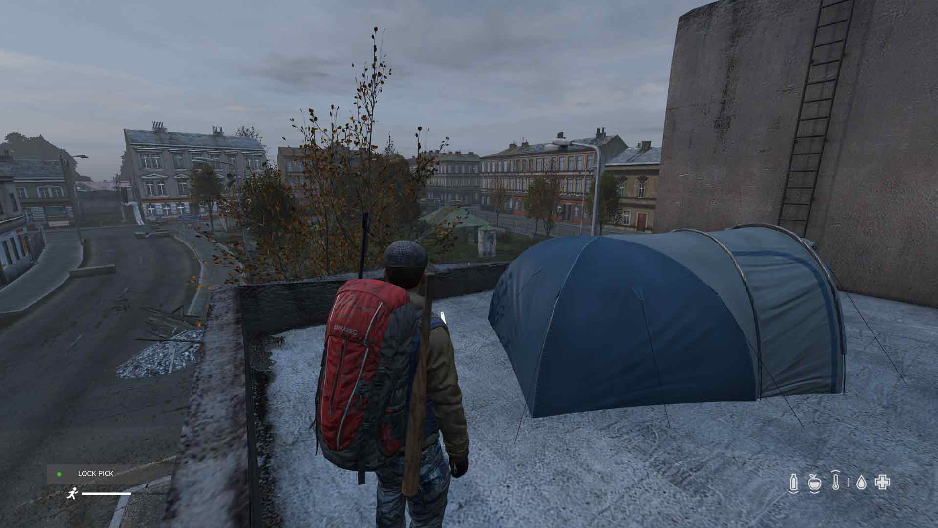 DayZ Xbox One 1.05 Update Features