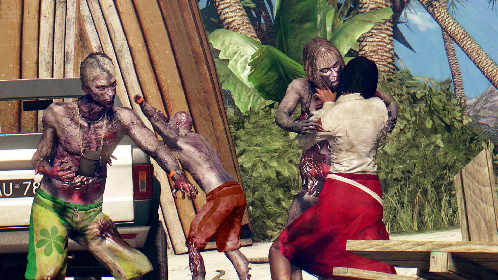 Dead Island 2 Leak