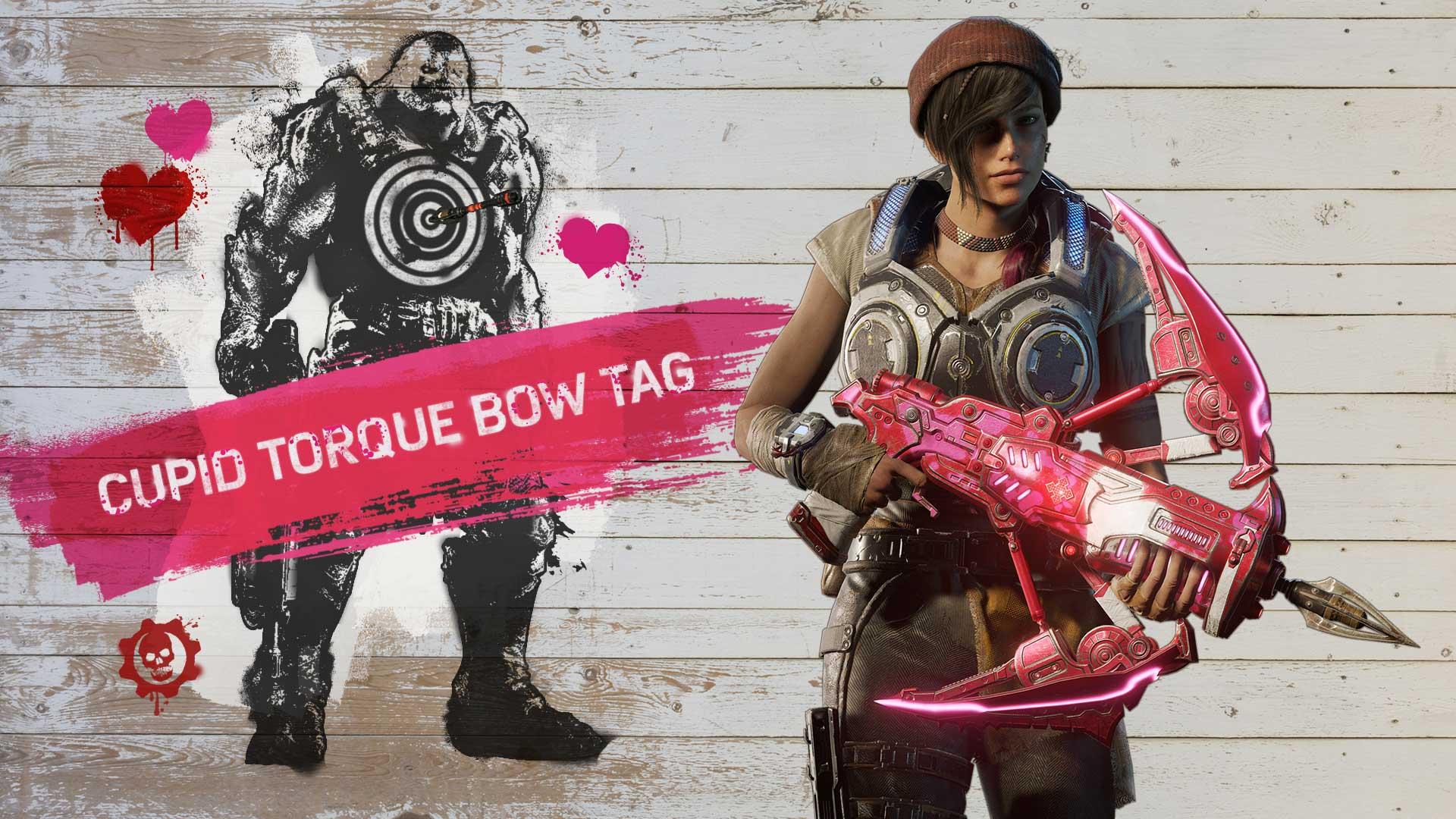 Game Valentines 2021