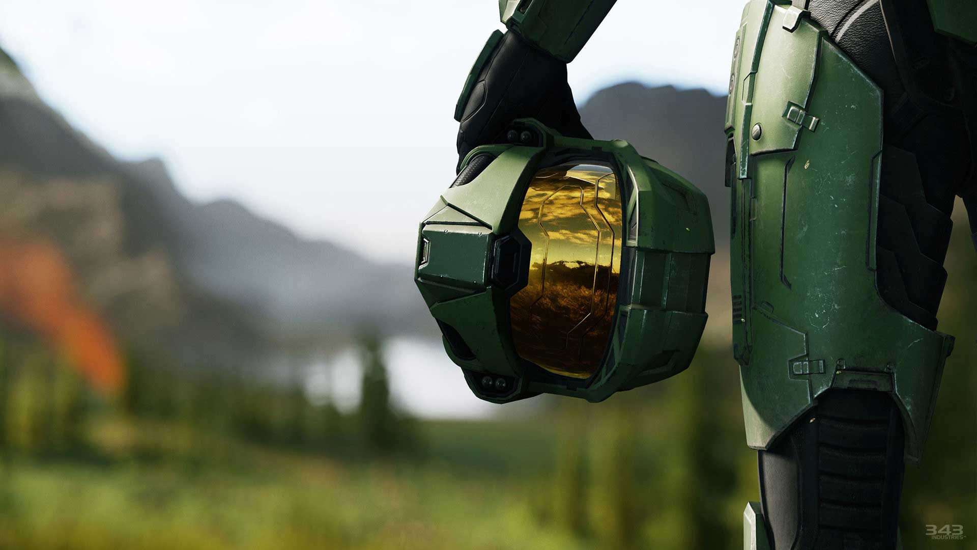 Halo Infinite Forge Mode