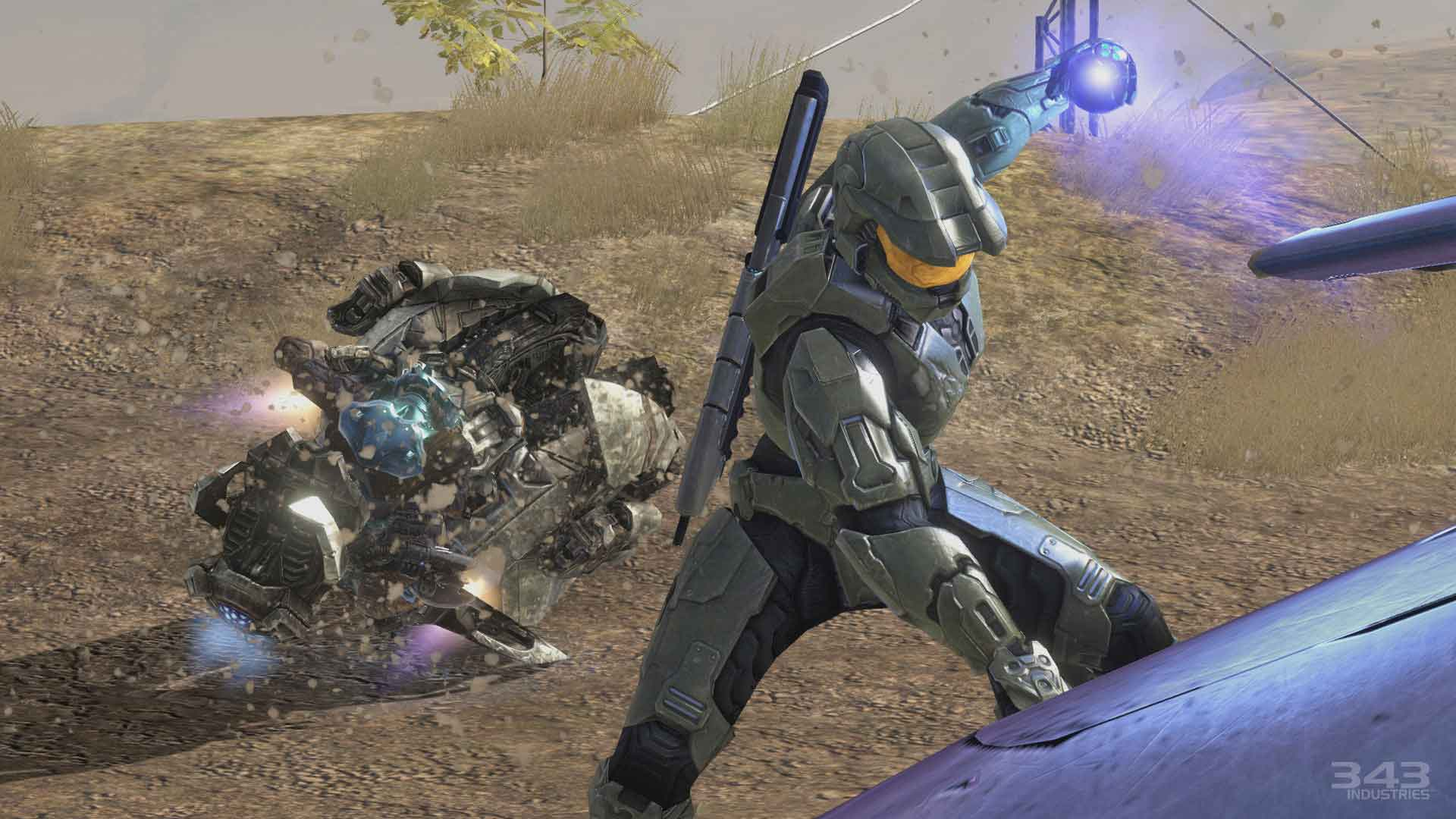 Halo: The Master Chief Collection Halo 3 PC