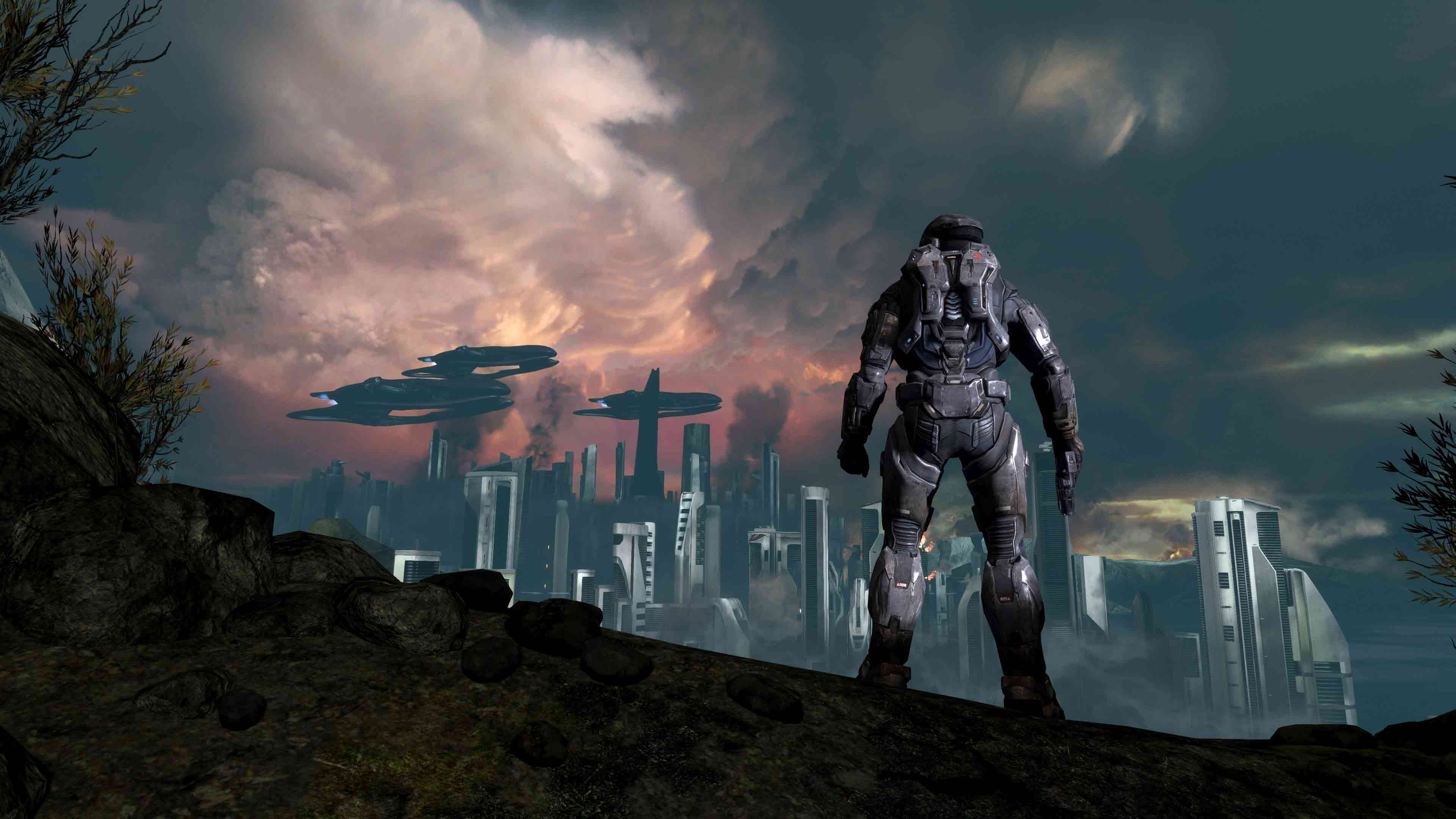 Halo Shooter of the Decade