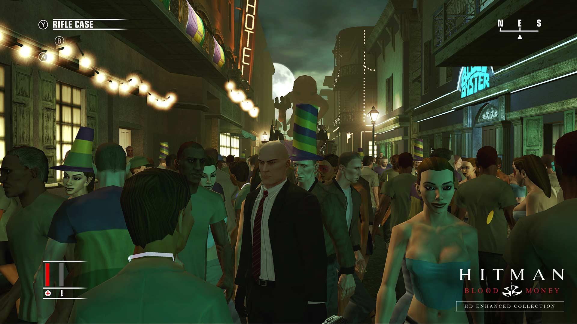 Hitman Blood Money Hd Missions List Of Levels Locations Gamerheadquarters