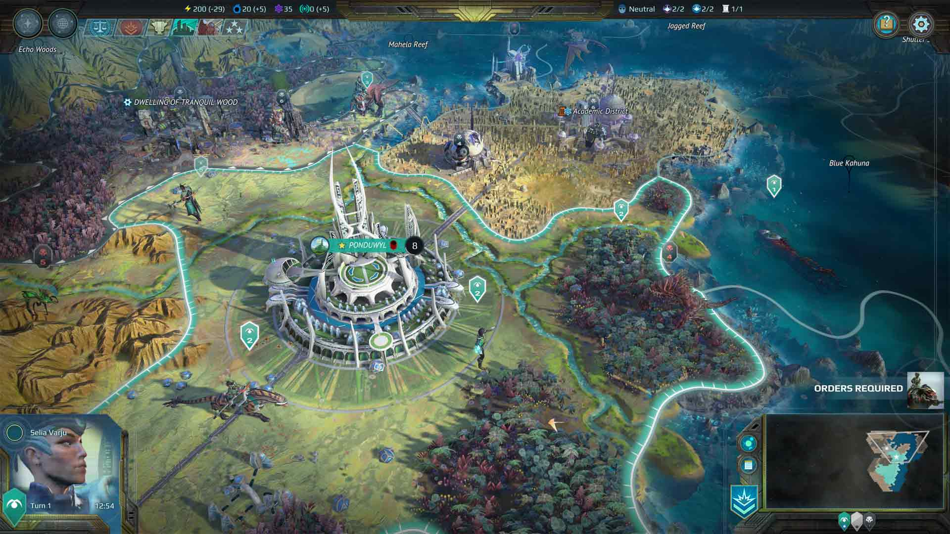 Age of Wonders: Planetfall File Size