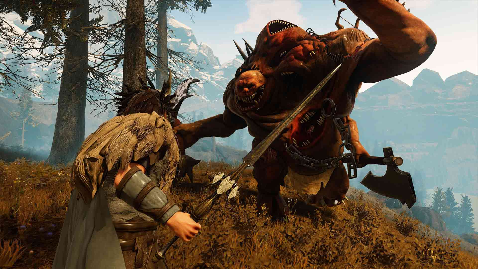 Citadel: Forged with Fire Xbox