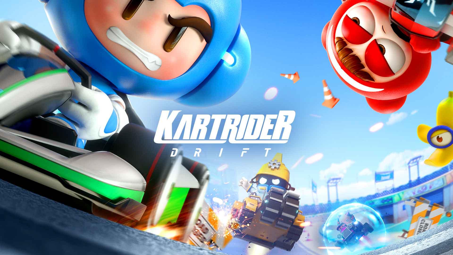 KartRider: Drift Xbox