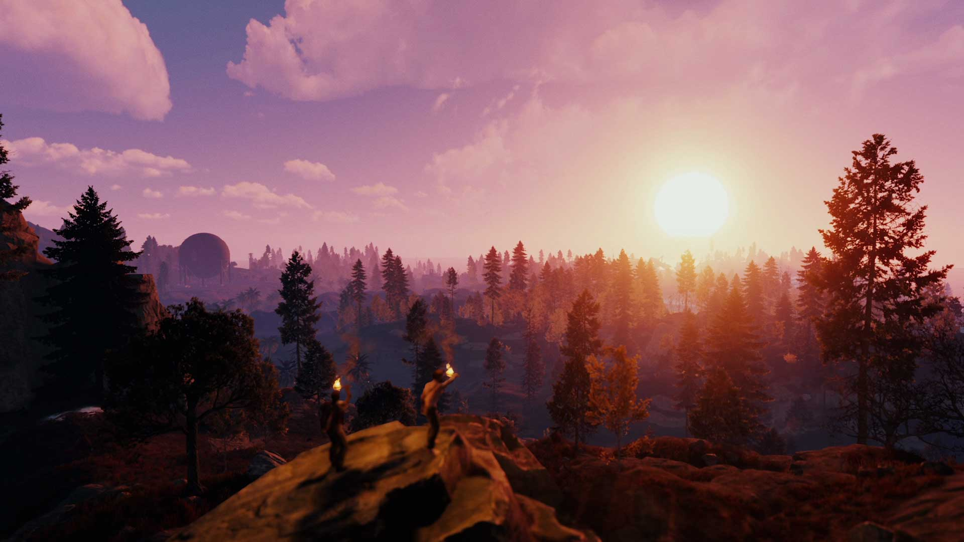 Rust Coming to PlayStation 4 and Xbox One in 2020
