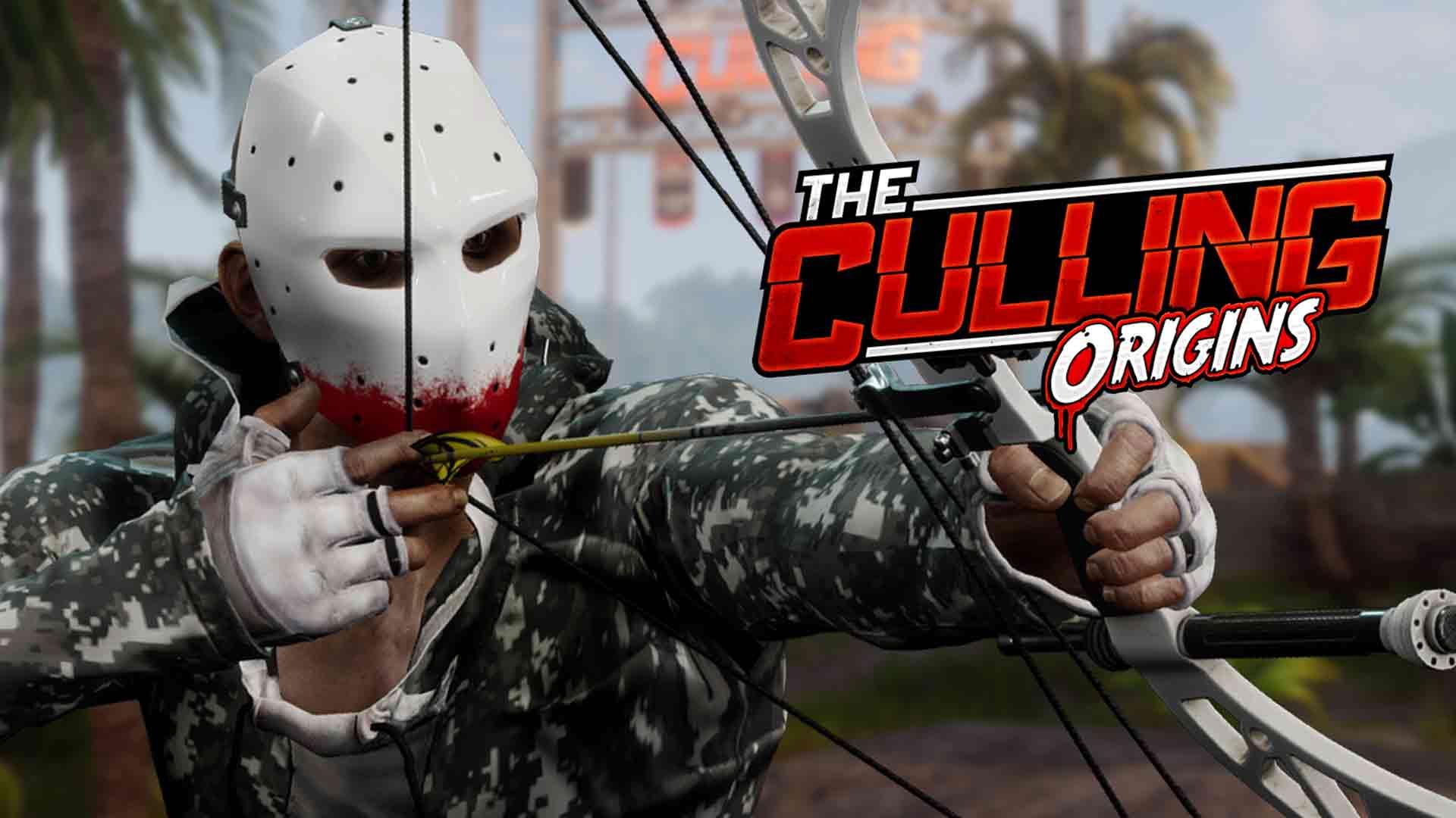 Josh Van Veld The Culling: Origins Xbox One Returns Interview