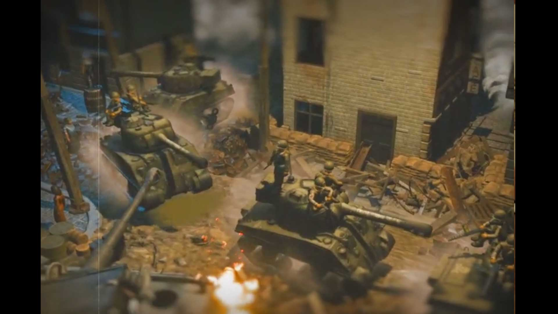 Toy Soldiers 2: Finest Hour game