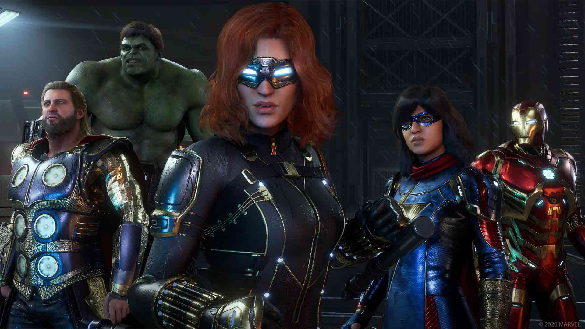Marvel's Avengers Xbox