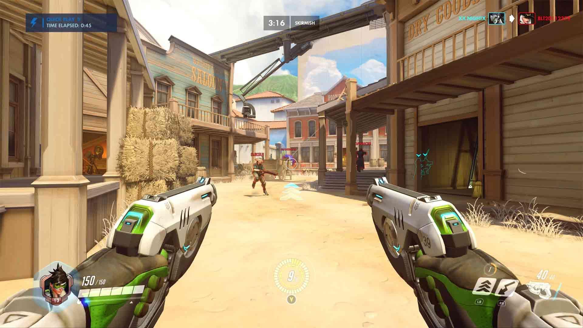 Overwatch Xbox Series X