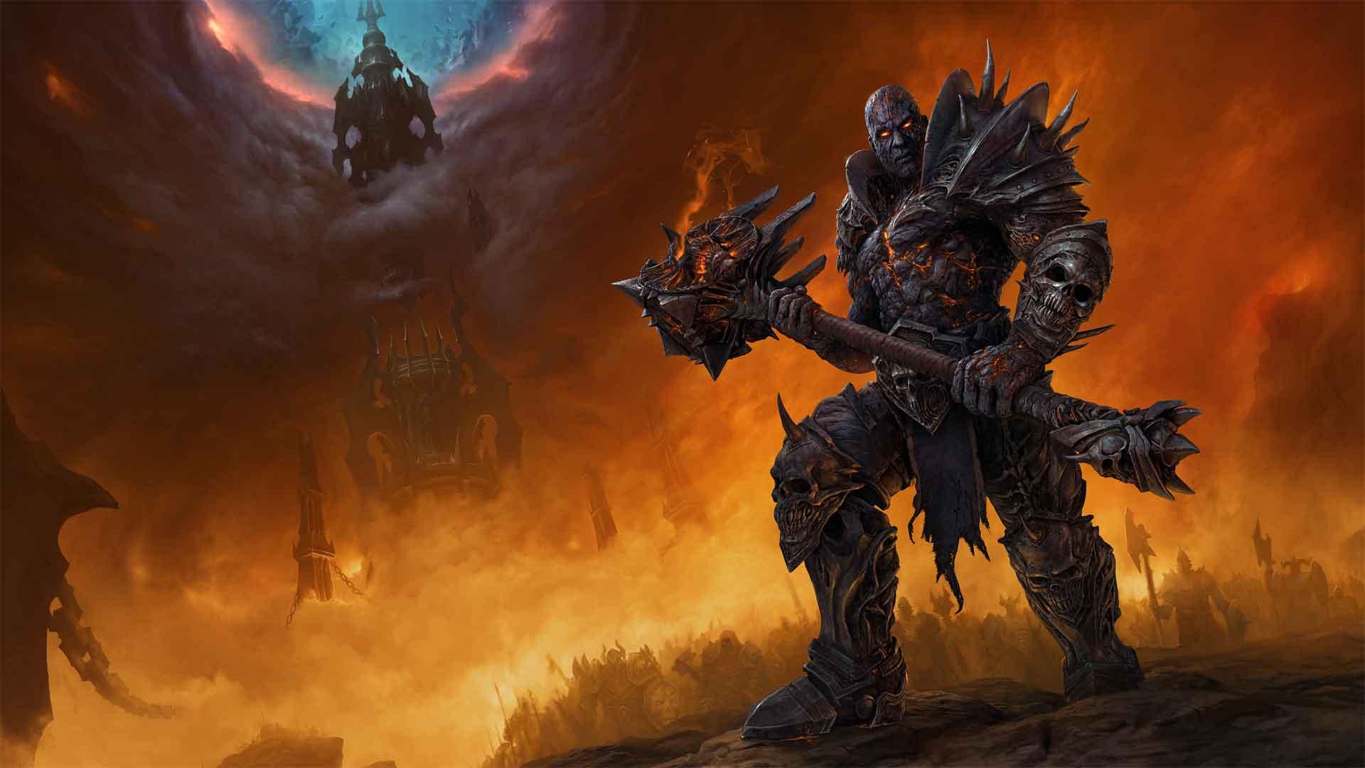 World of Warcraft Xbox Series X