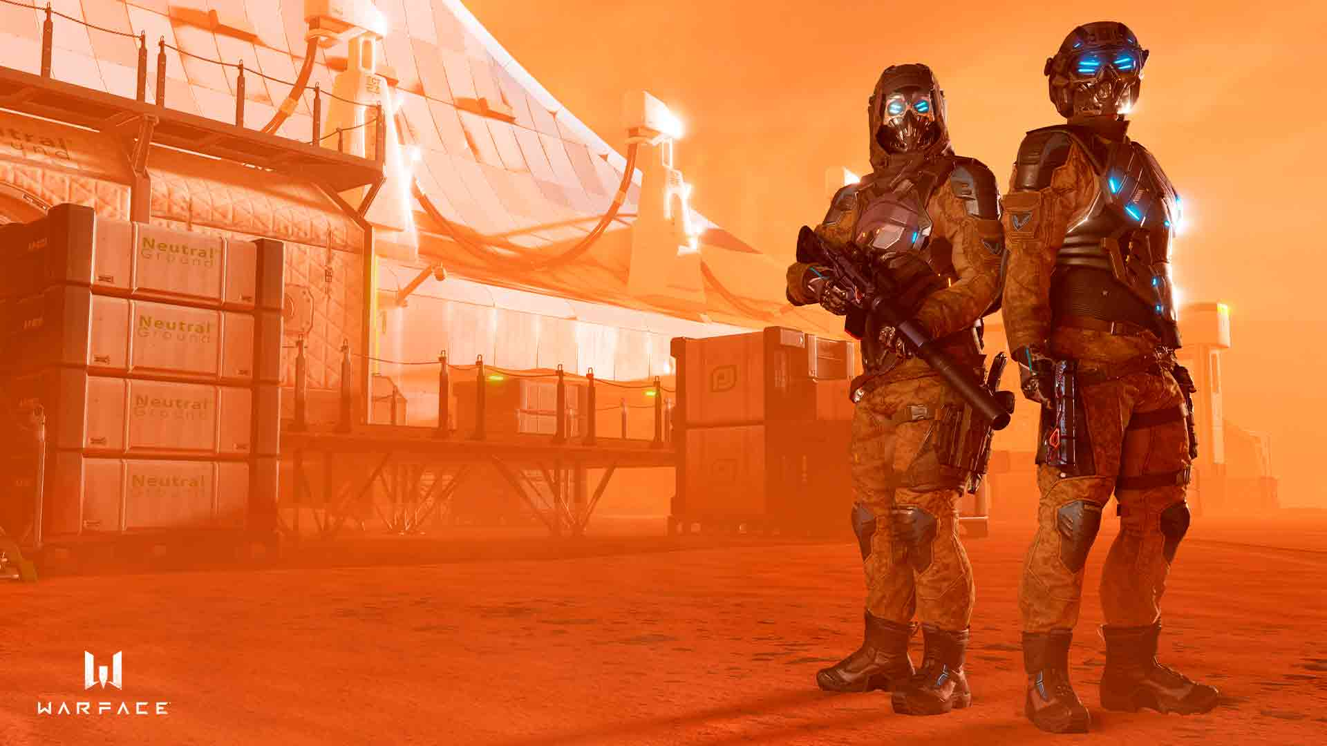 Ivan Pabiarzhyn Warface Mars Update, Cross-Play, Next Generation Consoles Interview