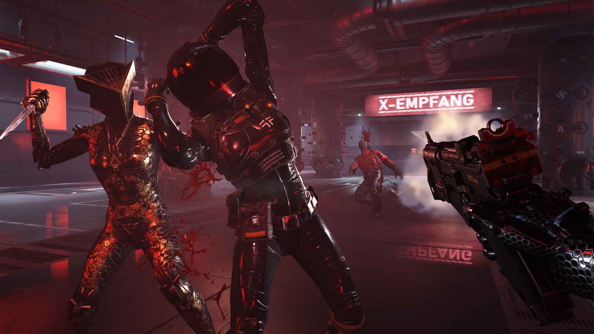 Wolfenstein: YoungBlood Game of the Year