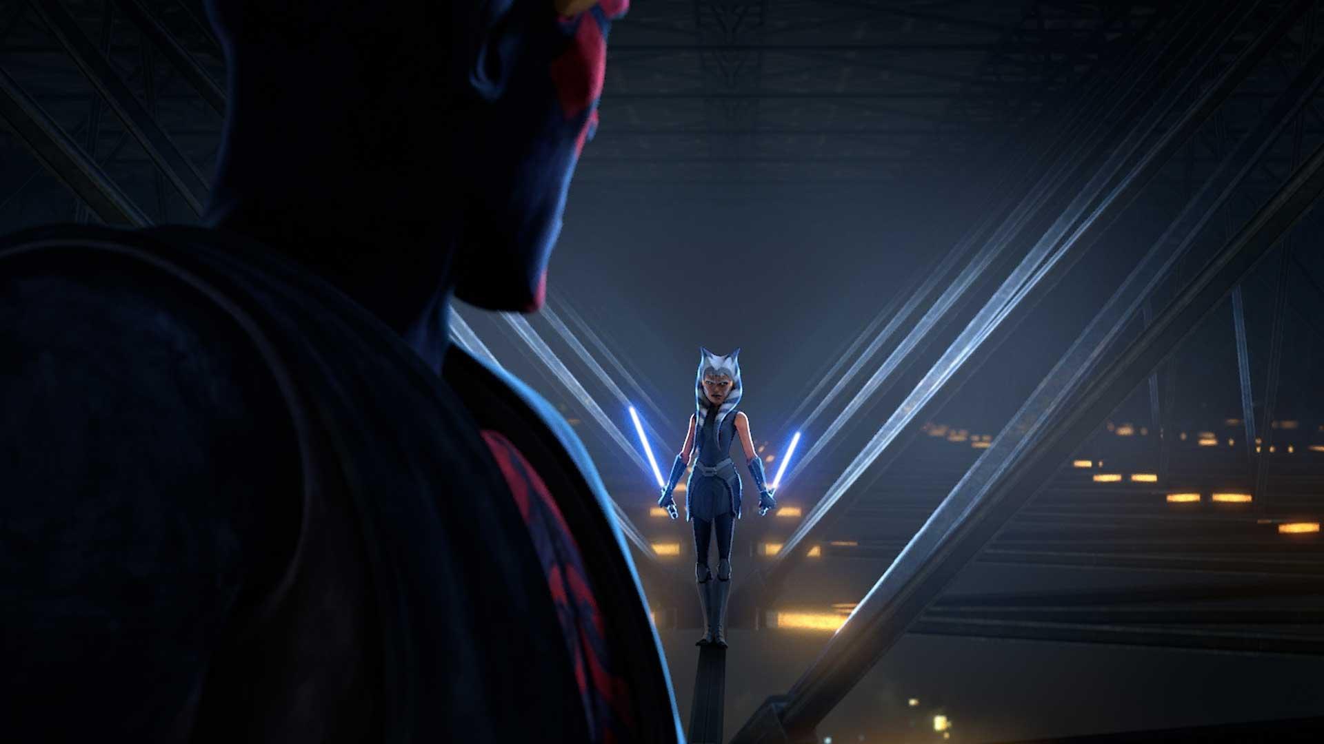 Star Wars The Clone Wars Season 7 Review Gamerheadquarters