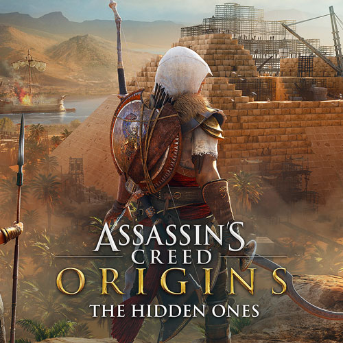 Assassin's Creed: Origins The Hidden Ones