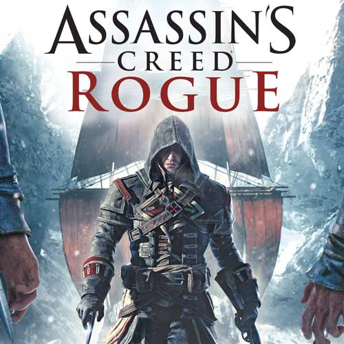 Assassin's Creed Rogue Game of the Year