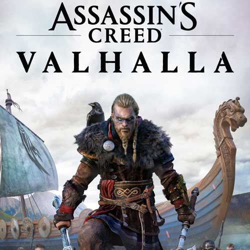 Assassin's Creed Valhalla Game of the Year