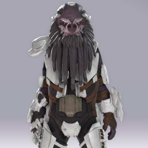 Halo Atriox Costume
