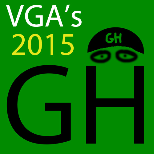 Gamerheadquarters Video Game Awards 2015