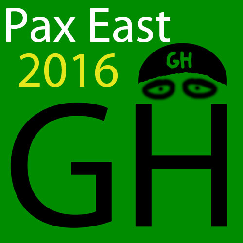 Gamerheadquarters Pax East Awards 2016
