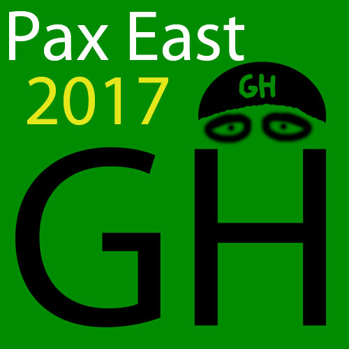 Gamerheadquarters Pax East Awards 2017