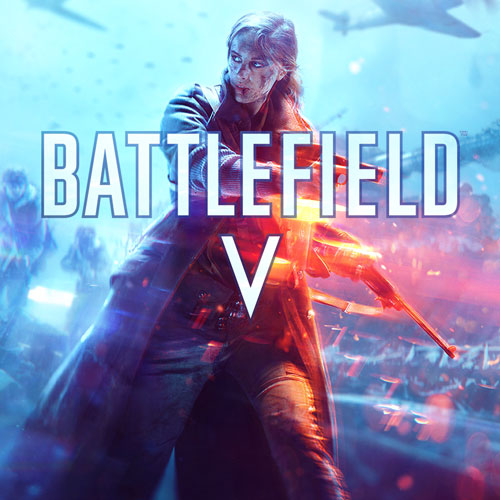Battlefield V Game of the Year