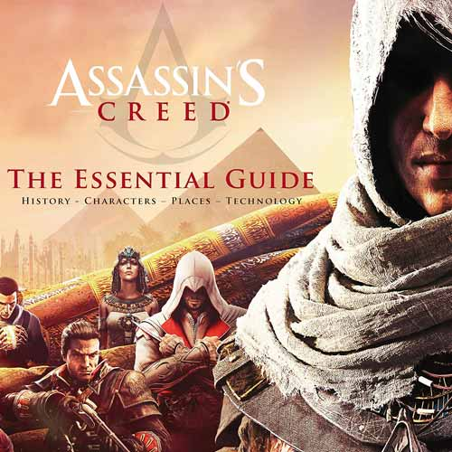 Assassin's Creed: The Essential Guide Wallpaper