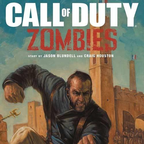 Call of Duty Zombies 2