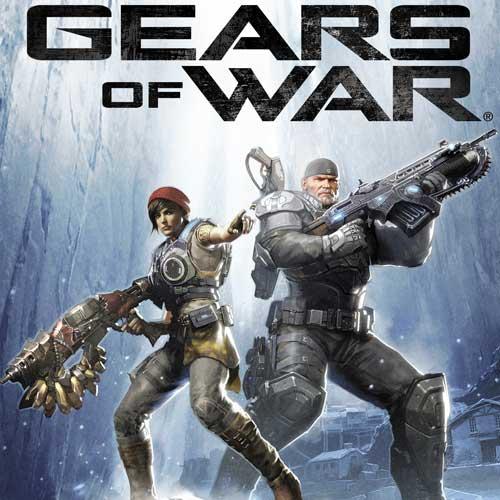 Gears of War: Ascendance Wallpaper