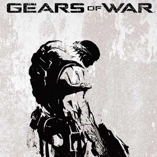 Gears of War Omnibus Volume 1 Cover