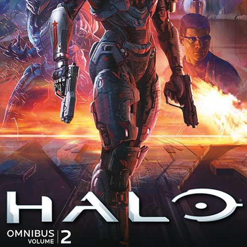 Halo Omnibus Volume 2 Wallpaper