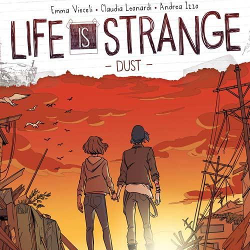 Life Is Strange: Dust Wallpaper