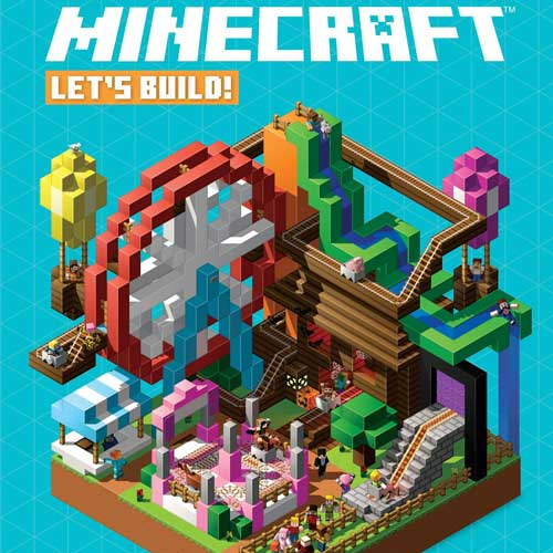 Minecraft: Let's Build Theme Park Adventure