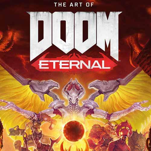 The Art of DOOM Eternal Wallpaper