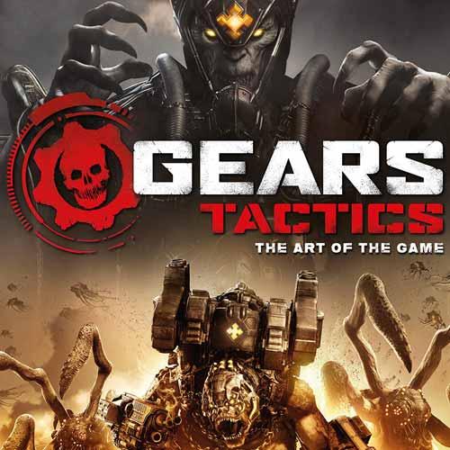 The Art of Gears Tactics Wallpaper
