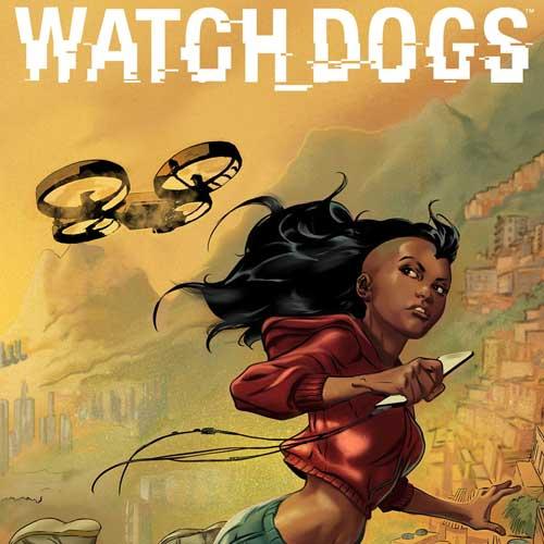 Watch Dogs: Return to Rocinha Wallpaper