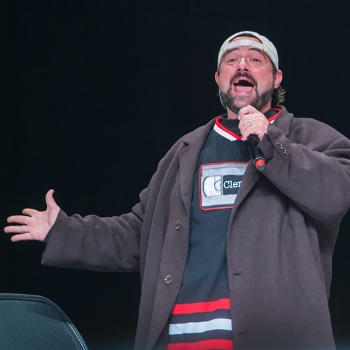 Calgary Expo 2017 Jay & Silent Bob Get Old Event
