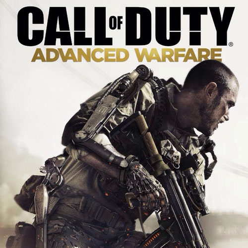 Call of Duty: Advanced Warfare Supremacy