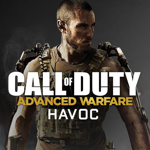Call of Duty: Advanced Warfare Havoci