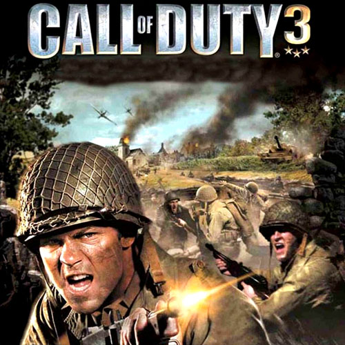 Call of Duty 3 Walkthrough