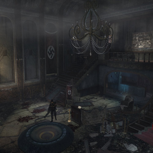 Call of Duty Zombies: Kino Der Toten