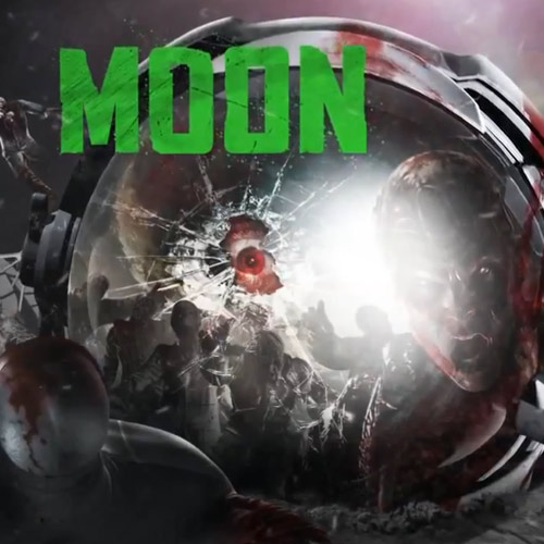 Call of Duty: Black Ops Moon