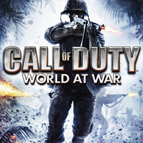 Call of Duty: World at War Walkthrough