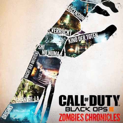 Zombies Chronicles Price is Ridiculous